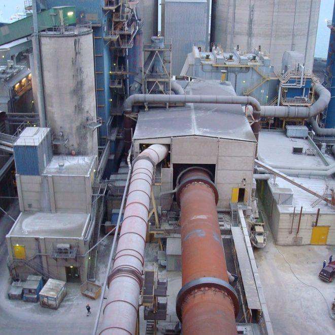 Cementa-Heidelberg